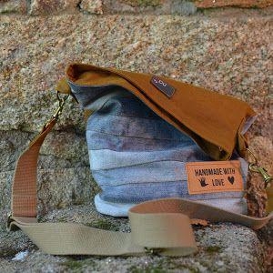 Bolsa Chobe Bag de Elle Puls en ingles en Naeh connection store.