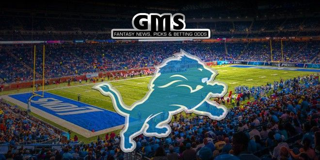 Off-Season Report Card: Detroit Lions – GET MORE SPORTS