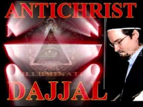 Hamza Yusuf -  Dajjal & the New World Order (1 of 4) - YouTube