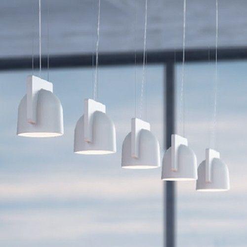 Igloo 1 Pendant Light