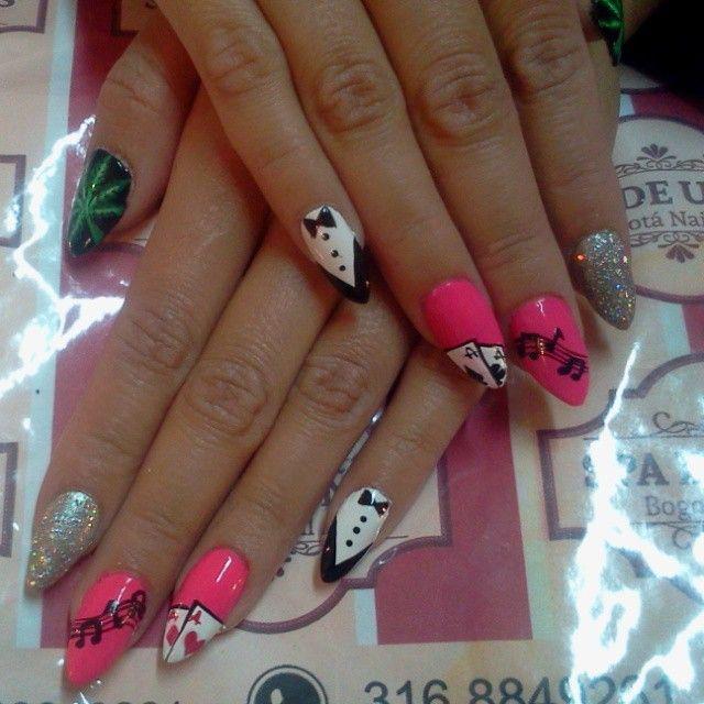 nail acrylic design las vegas, uñas acrilicas diseño las vegas