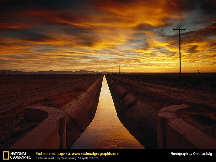 Photo Imperial Valley Niland Landscape design plans