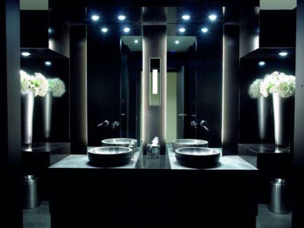 Super Modern Bathroom Lighting   Google Search