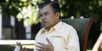 Wapres Jusuf Kalla menDukung Aksi Damai Bela Islam 212  berita islam