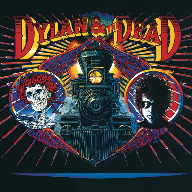 I Want You - Live, a song by Bob Dylan, Grateful Dead on Spotify