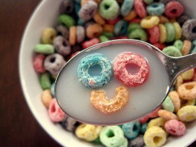 cereal tumblr - Google Search