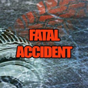 Driver Killed When Vehicle Leaves Road Careens down 20-Foot Ditch