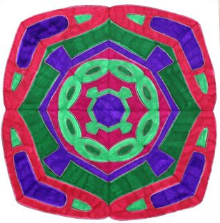 Symmetry In Design 16 best radial symmetry art projects for kids images on pinterest