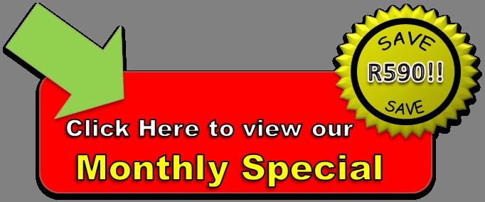 Website Design and Online Marketing Special | Freelance Express