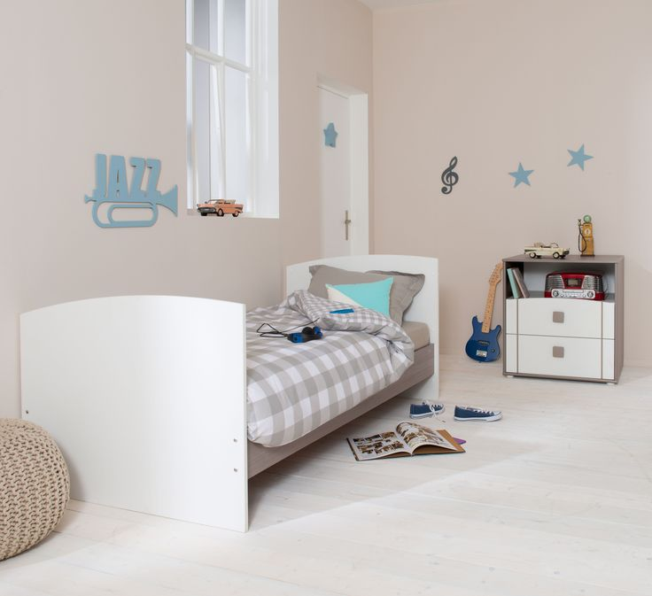 Les 25 meilleures id es de la cat gorie lit combin b b sur pinterest lit - Chambre enfant combine ...