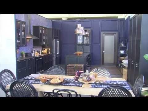 (38) Scott McGillivray's Ikea kitchen showroom - YouTube