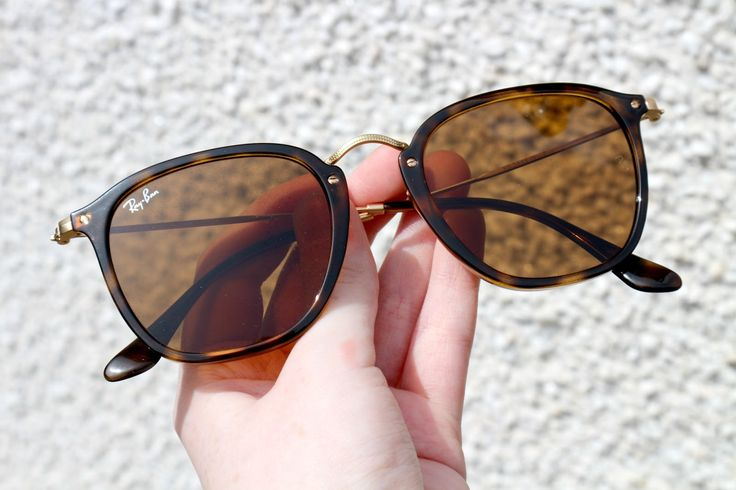Ray Ban rb2448n Sunglasses Review @raybanofficial