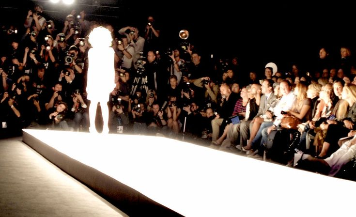 Urmareste Saptamana Modei la New York prin Instagram