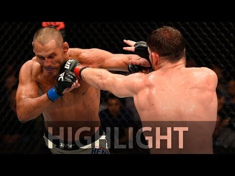 Michael Bisping vs. Dan Henderson Full Fight Video Highlights - http://www.lowkickmma.com/mma-videos/michael-bisping-vs-dan-henderson-full-fight-video-highlights/