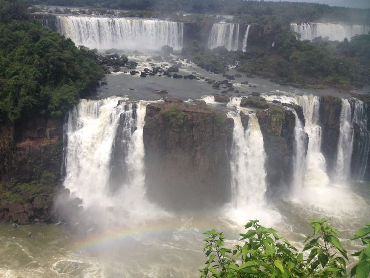 Foz de Iguazú #Brasil
