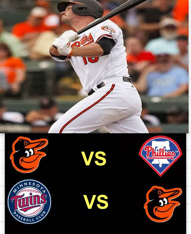 The Orioles will play 2 games today. The Orioles will travel to Clearwater Florida to play the Phillies. Dylan Bundy will take the mound that game. Then the orioles will travel back to Sarasota to play the twins. Nestor Cortes Jr. will take the mound that game. #Orioles