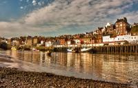 Great view of Whitby
