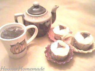 Maple Walnut Cupcakes | Fun Food | Pinterest