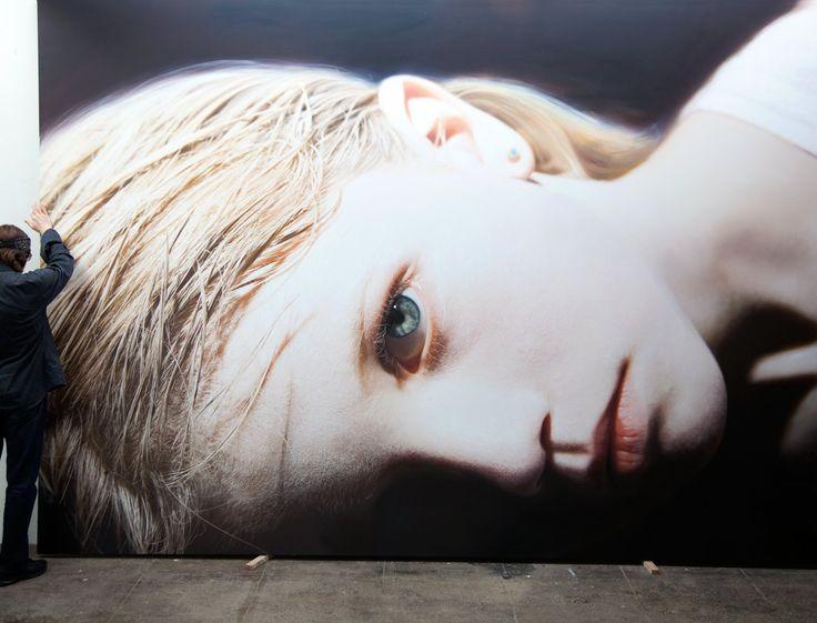 Helnwein-and-Head-of-a-Child-14-Anna