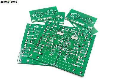 1: 1 KRELL KSA-50MK2 Class A Power amplifier PCB KSA50 amp PCB DIY | Amplifiers & Pre-Amps | Home Audio & HiFi Separates - Zeppy.io