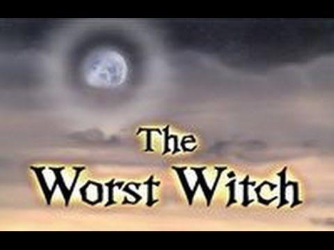 """The Worst Witch"" (1986) - Tim Curry, Diana Rigg, Fairuza Balk, Charlotte Rae & Sabina Franklyn"