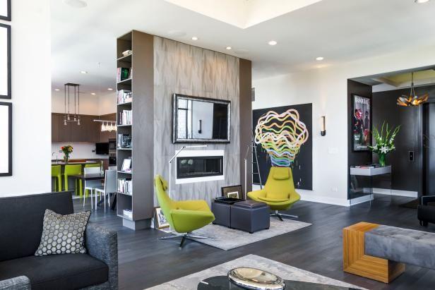 655 best best open plan interiors designs images on Pinterest | Deco ...