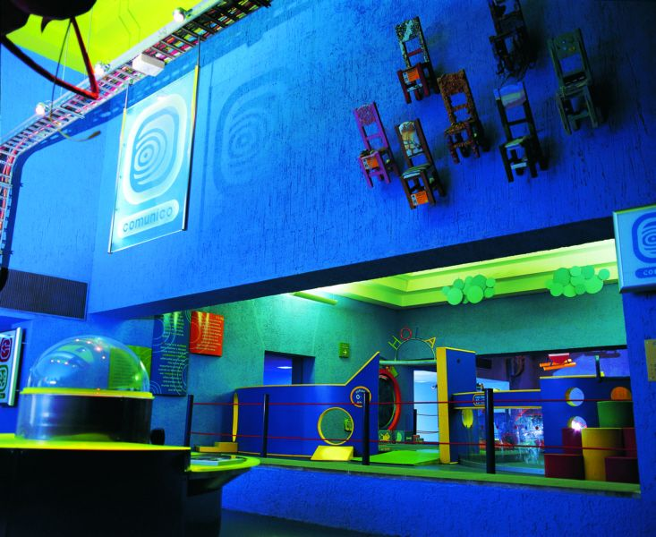 Museos para los niños en el DF | Garuyo.com