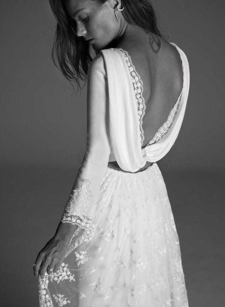017 | Mystical Love | Rime Arodaky | Creatrice de Robe de Mariée
