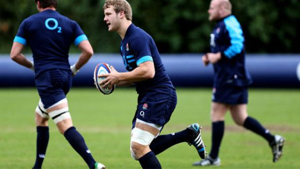 Joe Launchbury admits England will need to be at their best when they take on the All Blacks on Saturday at Twickenham. #rugbyunion #dafasports