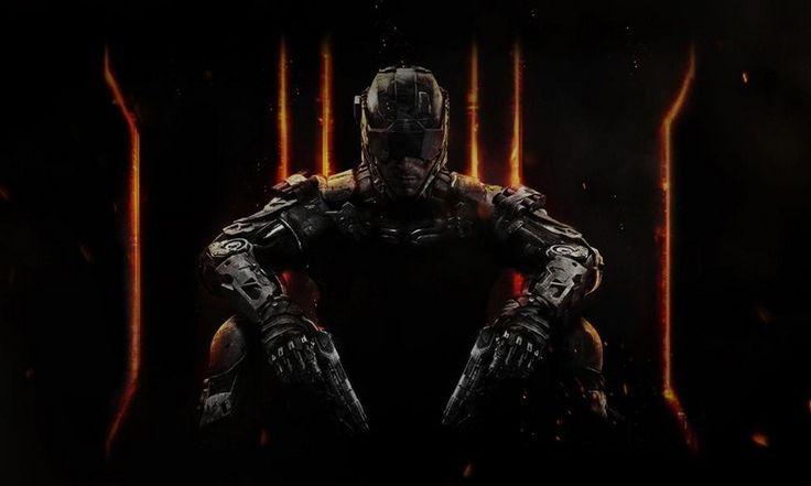 Tráiler Oficial de Call of Duty: Black Ops 3 en ESPAÑOL