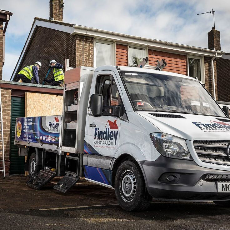 We're proud to be expanding our fleet of @mercedesbenz vans.  #home #roofing #building #contractors #findley #roof #homeimprovement #progress #new #constructionlife #contractorsofinsta #northeast #business #skyhigh #newbuild #northeast #washington #newcastle #sunderland #durham #teesside #instabusiness #biz