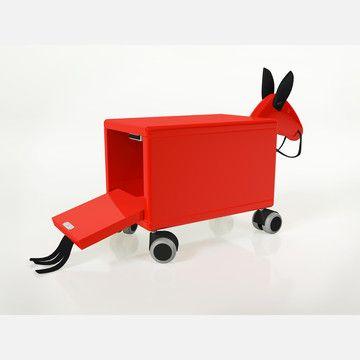 Leka Trojan Horse by Yngve Eriksson #Leka_Trojan_Horse: Storage Boxes, For Kids, Kids Stuff, Toys Boxes, Fun Ideas, Trojan Out, Leka Trojan, Kids Rooms, Toys Storage