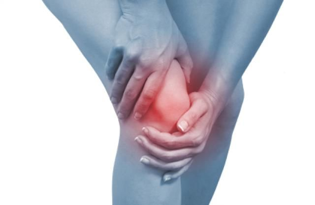 Knee Arthritis Can Cause Significant Pain