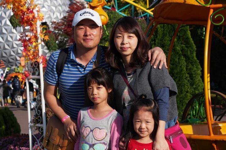 Seoul Land 2012.10