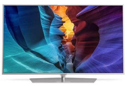 Smart TV Philips com tela de 55 polegadas em 4K (UHD), o que é fator favorável para quem busca qualidade superior de imagem. Por dentro está um processador dual-core, que ajuda a evitar travamentos ao rodar vídeos pesados e games. O sistema é Android 5.1 Lollipop, com memória de 8 GB, o que permite baixar apps divertidos diretamente na telona, como Netflix e games. http://www.blogpc.net.br/2016/12/Smart-TV-Philips-com-tela-de-55-polegadas-em-4K-Android-e-Wi-Fi.html #Philips #SmartTV