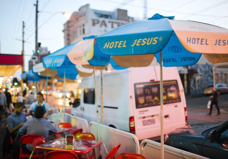 Mamasita's long-awaited second restaurant is finally here.