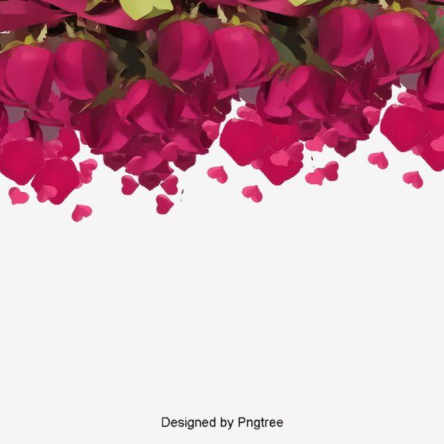 الورد الأحمر الخلفية خلفية فنية خلاق أحمر Png وملف Psd للتحميل مجانا Red Roses Background Transparent Art Red Texture Background