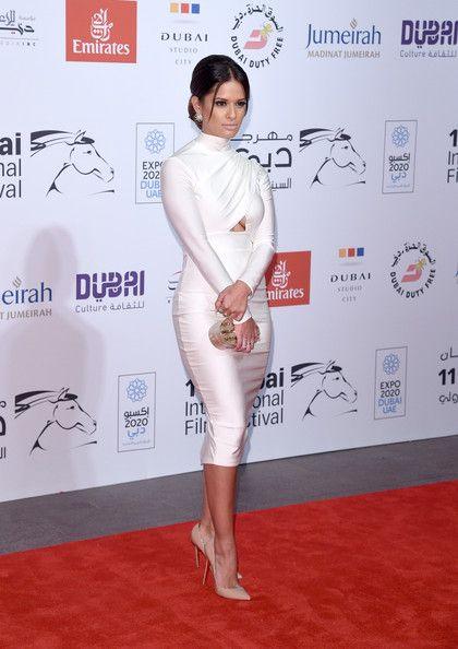 Rocsi Diaz Photos: Dubai International Film Festival: Day 1