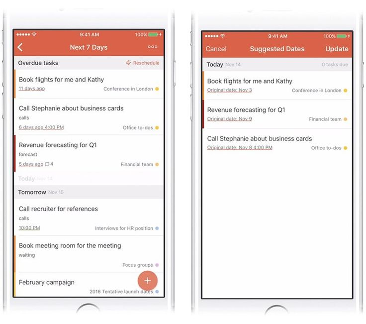 Todoist Introduces AI-Learning 'Smart Schedule' to Increase Productivity - https://www.aivanet.com/2016/11/todoist-introduces-ai-learning-smart-schedule-to-increase-productivity/