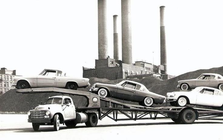 New Studebakers!!! Insurance for