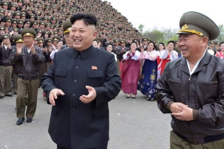 Negocios turbios financian la lujosa vida del líder norcoreano Kim Jong-un