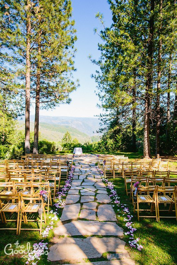 25 best ideas about woods wedding ceremony on pinterest for Beautiful places for a wedding