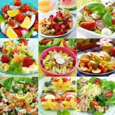 Insulin Resistance Diet Menu and Recipes @ Buzzle.com