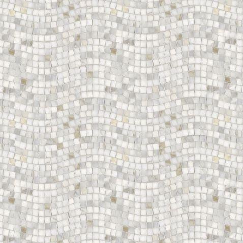 Parramore River Run Mosaic