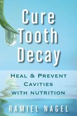 Cure Tooth Decay Print and eBook