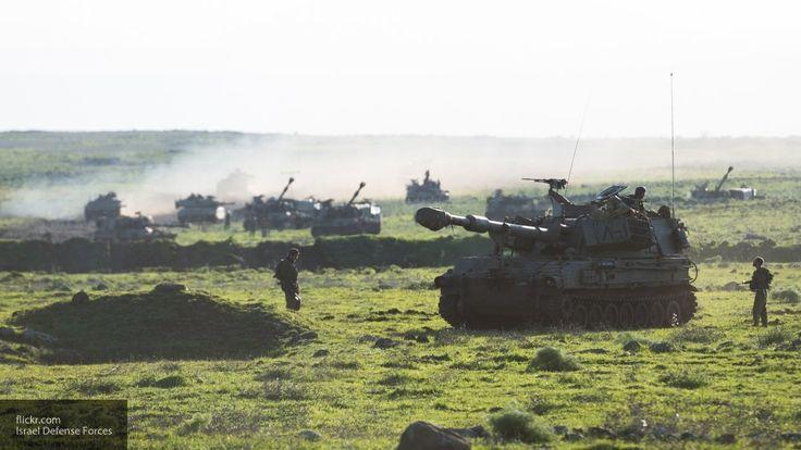 Сирия новости 8 сентября 16.30: армия Израиля вошла в Сирию, ИГ утратило около 70 процентов Ракки https://riafan.ru/957968-siriya-novosti-8-sentyabrya-16-30-armiya-izrailya-voshla-v-siriyu-ig-utratilo-okolo-70-procentov-rakki