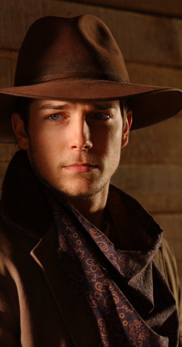 Logan Bartholomew playing Willie Lahaye in the Love Comes Softly series. He makes my teeth sweat!! AHH so cute! :)