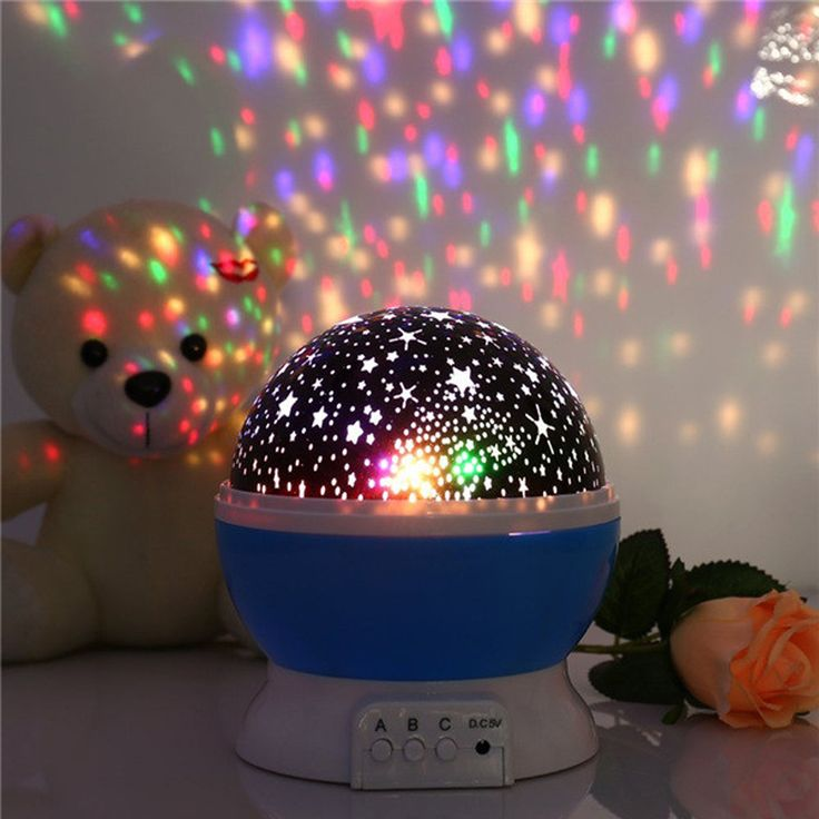 Find More Table Lamps Information about starry  Led night light sky Star Night Lighting Rotat table lamp for bedroom Kids Baby Bedside Sleep Lamp Children Gift USB Plug,High Quality rotating table lamp,China table lamps for bedroom Suppliers, Cheap table lamp from BEENSOM Official Store on Aliexpress.com