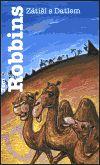 Kniha Zátiší s Datlem - obálka