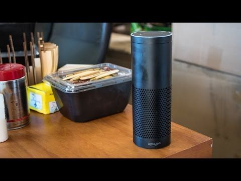 Amazon Echo Review: Top Questions Answered! || Consumer Mania Rocks!